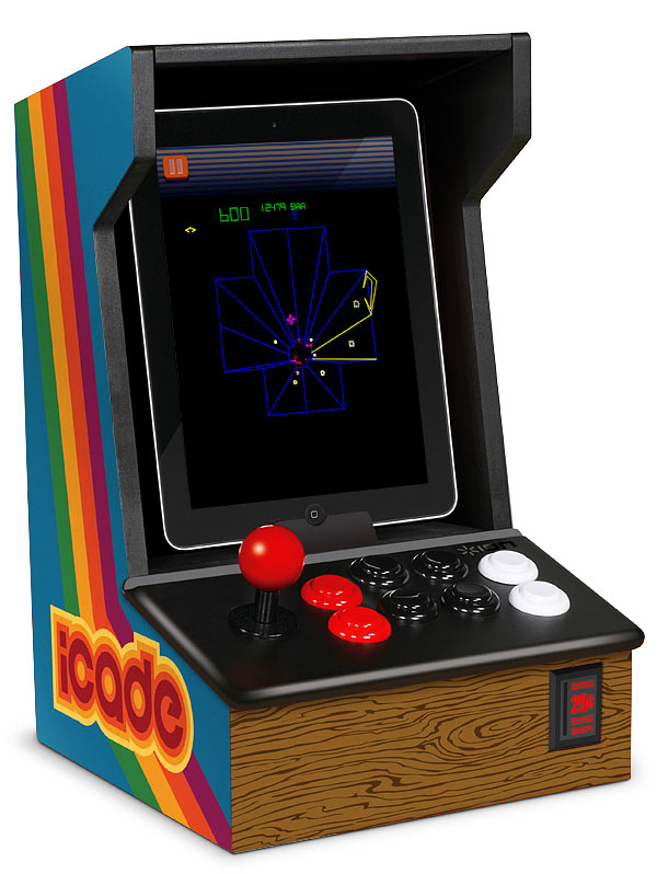 iCade from Think Geek